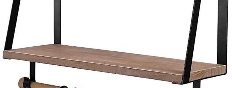 Wall Shelves Wood Floating Shelves