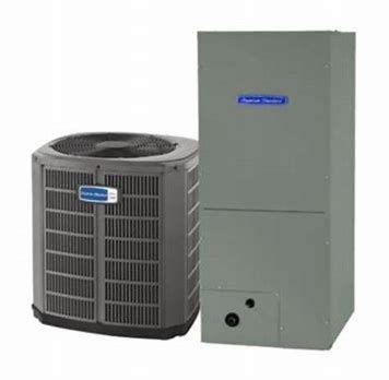 2.5 ton Air Handler Heat Pump