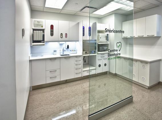 MCC - Modular & Custom Cabinets