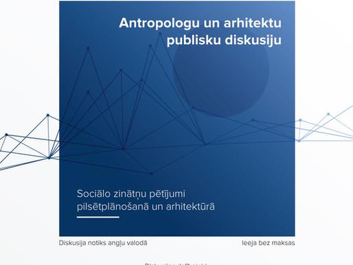 Sociālo zinātņu pētījumi arhitektūrā un pilsētplānošanā