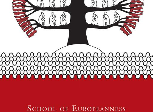 Dace Dzenovska: Eiropeiskuma skola