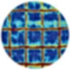 escaneo de estuctura de hormigon armado