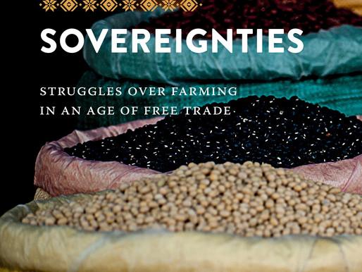 Guntra Aistara: Cīņas par bioloģiskās lauksaimniecības suverenitāti