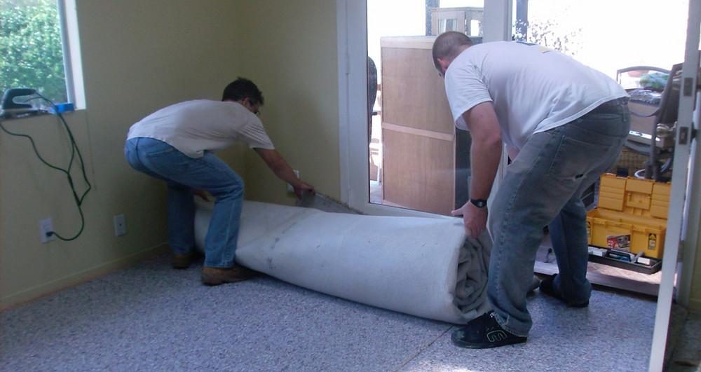 carpet repairs, pet urine, pad replacement