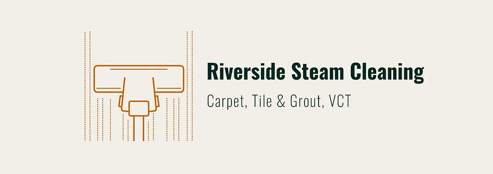 Riverside Steam Cleaning, Carpet Cleaning, Tile & Grout Cleaning, Strip & Wax VCT