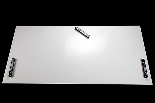 Рулонный тренажер HS-333 (1.2 мм)
