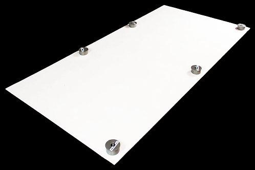 Рулонный тренажер HS - 535 (1.2 мм)