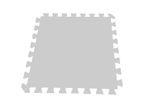 Пазловый тренажер HS - 801 (480х480x4 мм.)