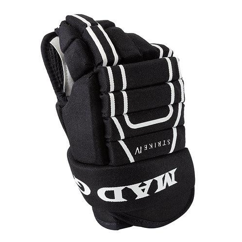 Перчатки хоккейные MAD GUY STRIKE IV YTH