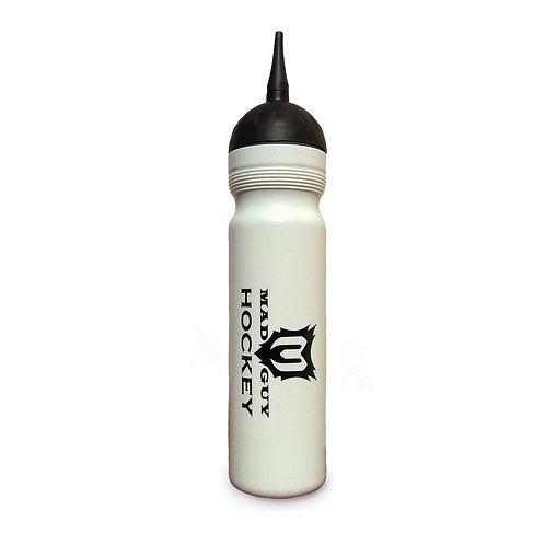 Хоккейная бутылка для воды Mad Guy Strike 1000ml