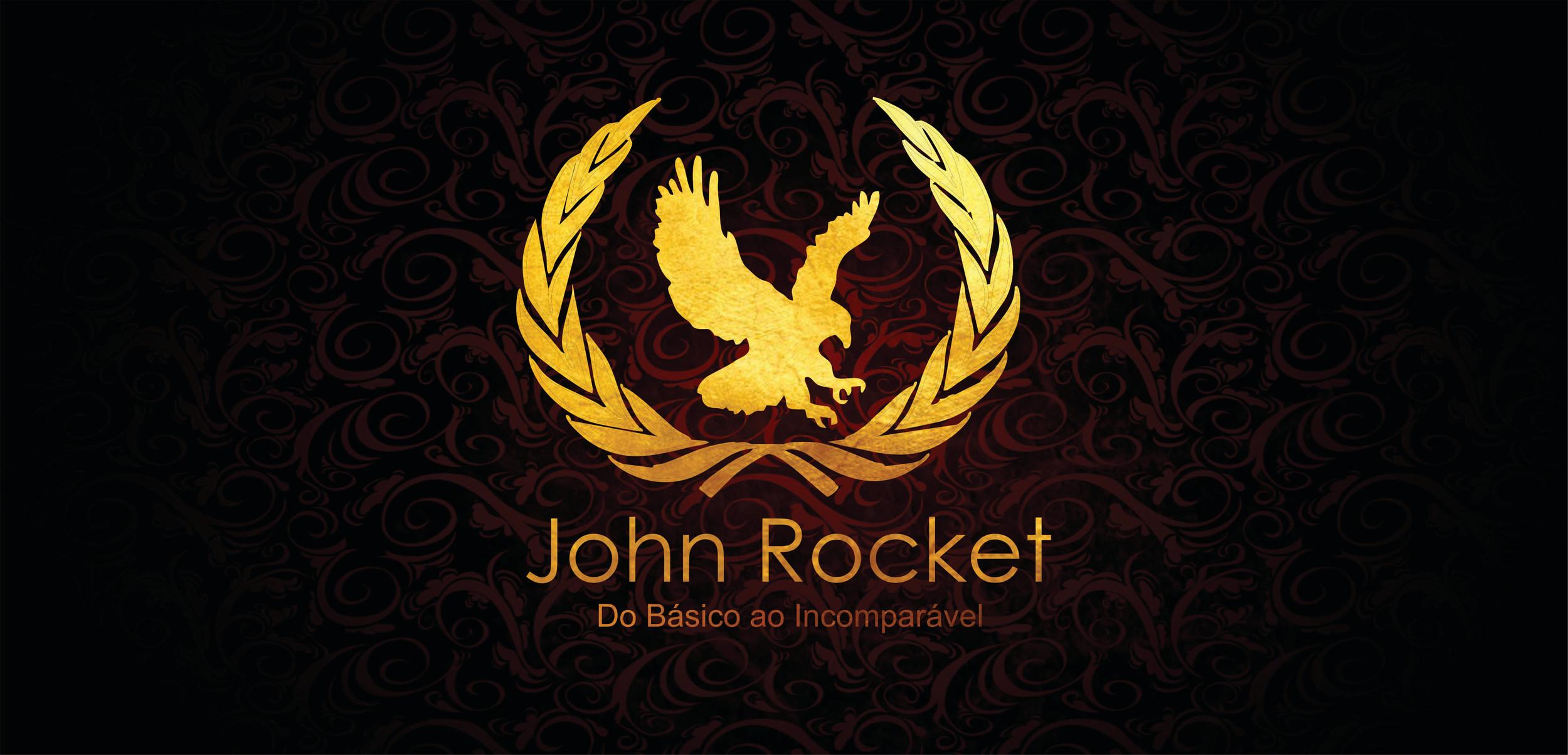 Resultado de imagem para john rocket