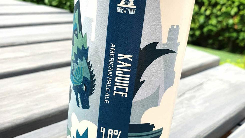 Brew York - Kai Juice