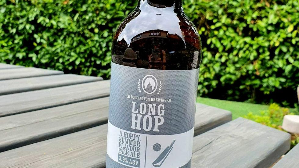 Bollington - Long Hop