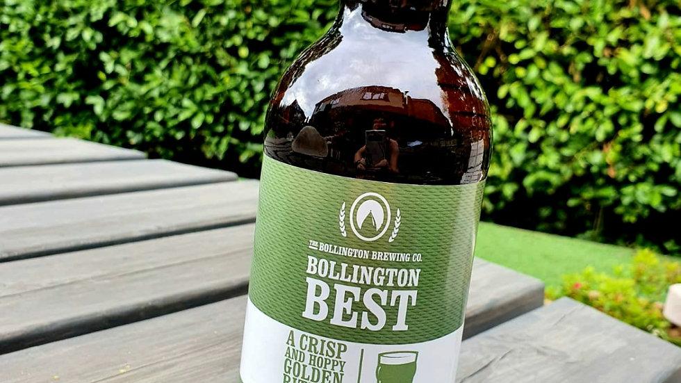 Bollington - Best