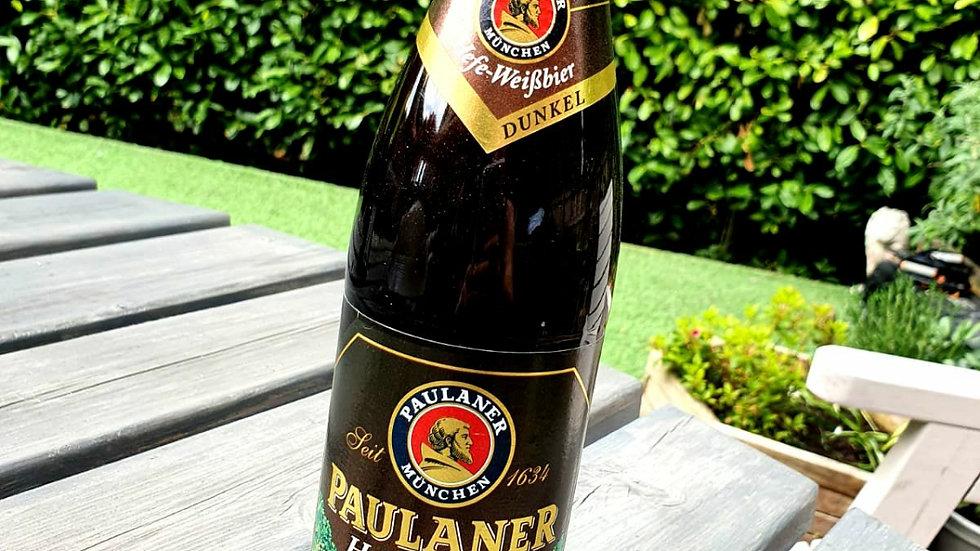 Paulaner - Hefe-Weissbier Dunkel