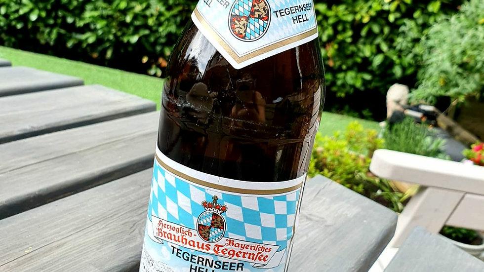 Tegernsee Helles