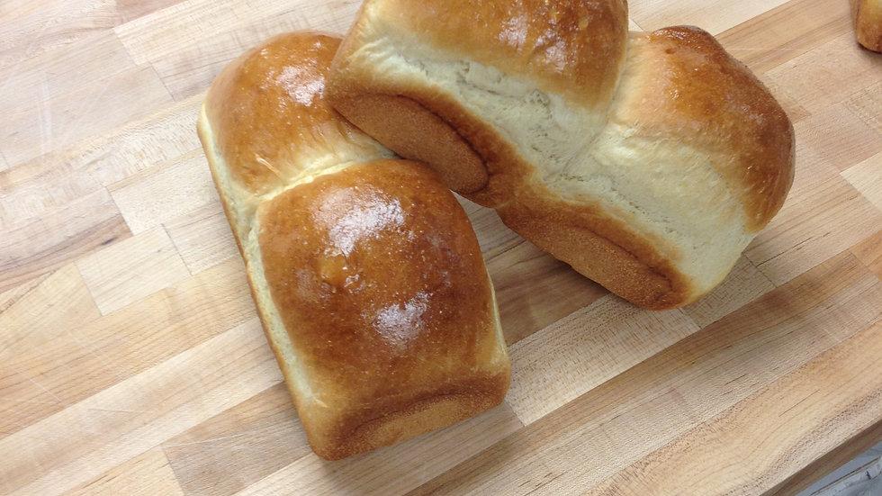 Pan Loaves