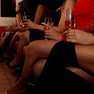 Secret Dream Bar a Champagne a Lyon centre