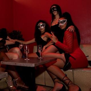 Rencontre d'Hotesses au BBar a Hotesses à Lyon