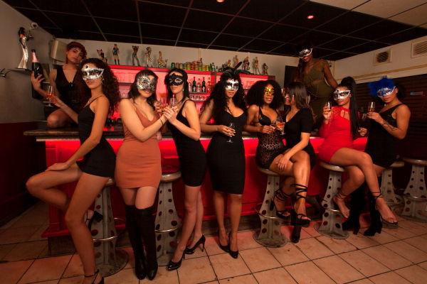 Bar a Champagne a Lyon Le Secret Dream Club