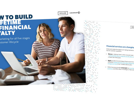 [eBook] How to Build a Lifetime of Financial Loyalty
