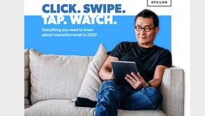 [eBook] Everything You Need to Know About Interactive Email in 2020