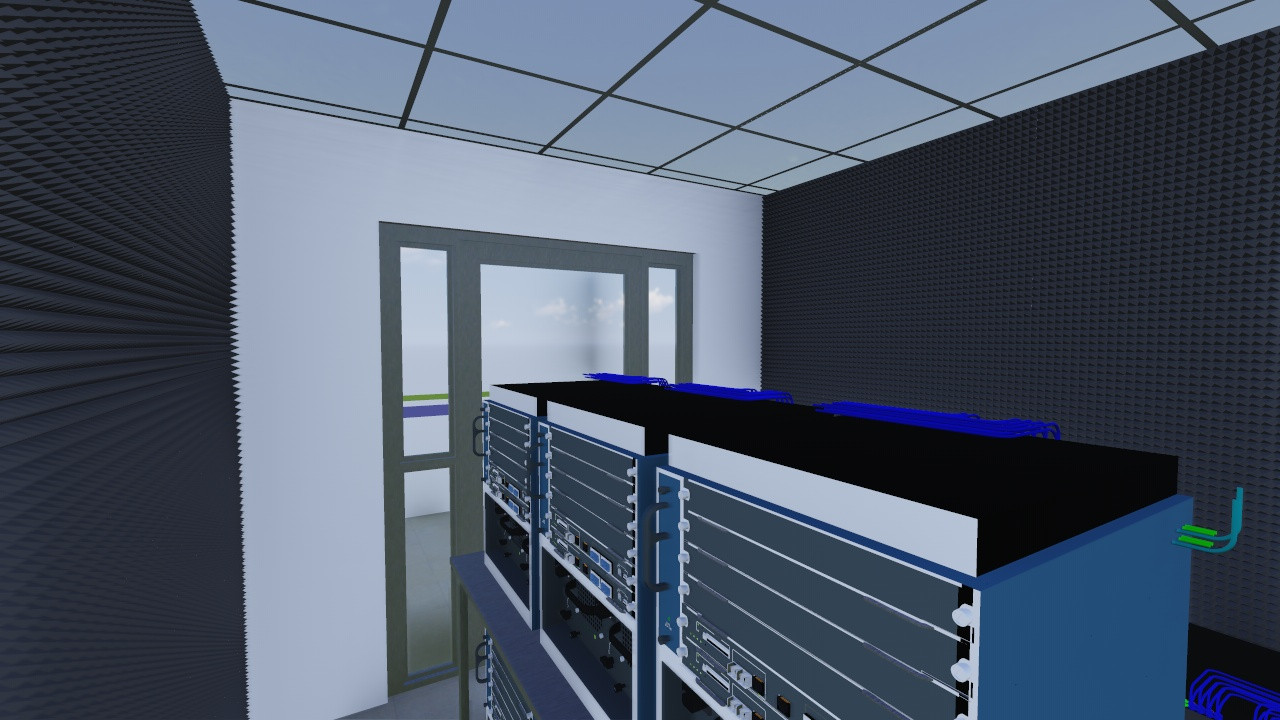 Diseño - Control de Ruido 1 - Aislamiento y Absorción