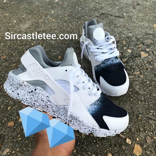 8c95e0d32525 Cowboys huaraches