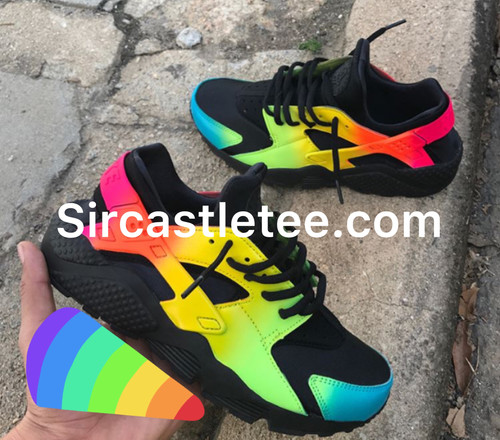8c9e32ffff78 ColorFul Huaraches