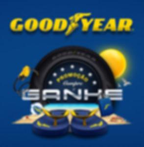 La Playa | Goodyear | Logo Promocional
