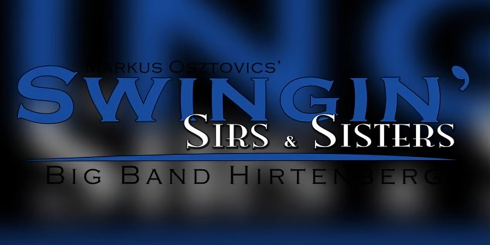 Swing&Kabarett feat Katharina Strasser