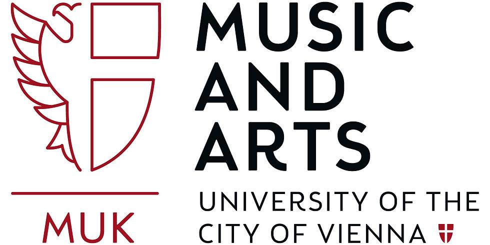 MUK Jazz Festival