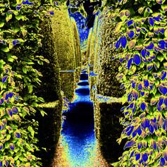 Blue Aisle