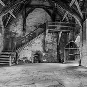 Stokesay Great Hall