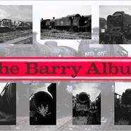 The Barry album