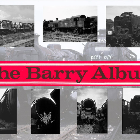 The Barry album