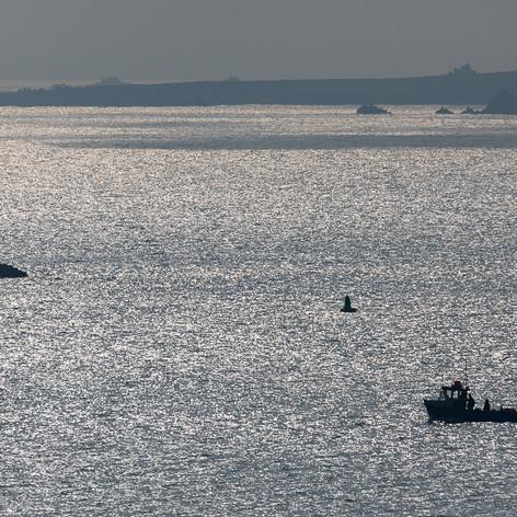 Bejewelled Sea