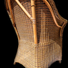 Lines & curves in Wicker and Cane