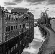 Black Country canal