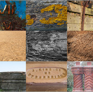 Miscellany of textures
