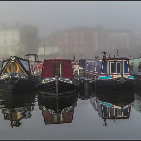 Misty Moorings