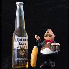 Your Corona Sir