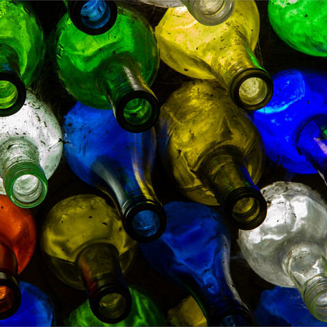 The Bottle Bank