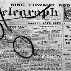 Telegraph 1936