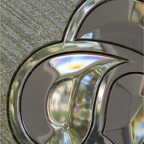 Distortion in Glass