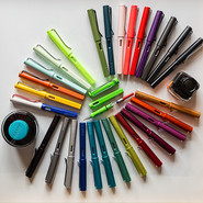 The Might of Lamy