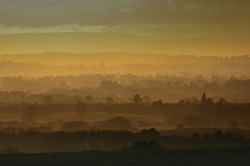 Across the Shires