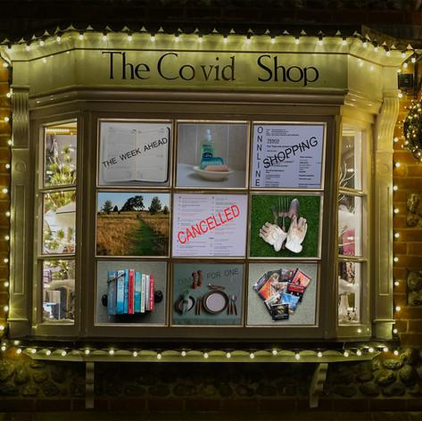 The Covid Shop