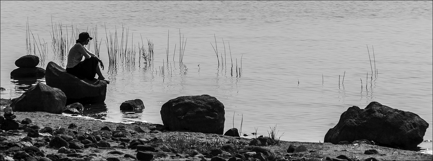 Galilee reflections