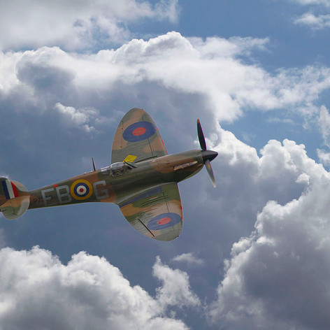 Mk5 Spitfire